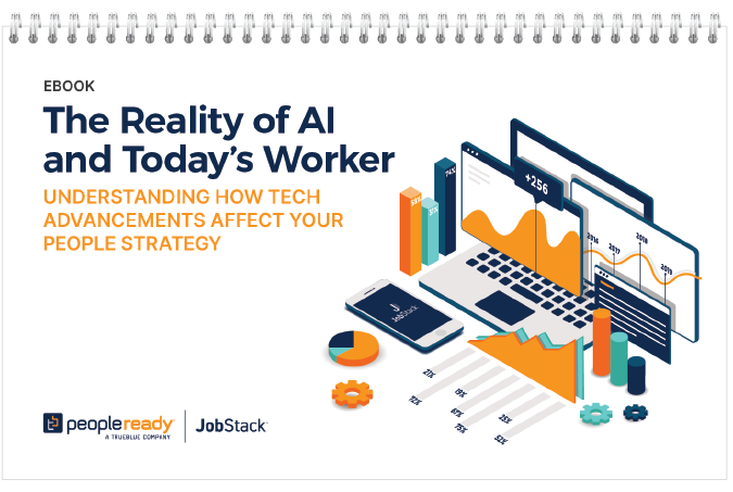 The Reality of AI and Today's Worker