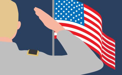 4 Tips for Veterans Entering the Job Market
