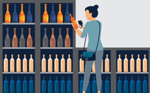 Proof Wine & Spirits Enjoys the Flexibility JobStack Provides