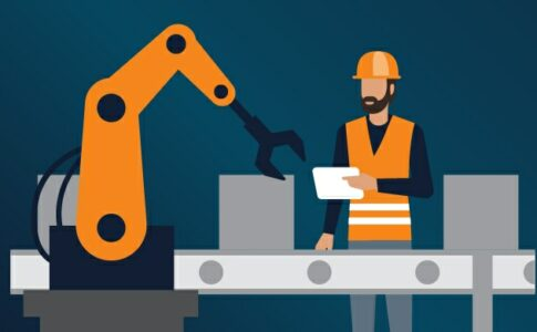 3 Reasons Why Manufacturers Should Use Contingent Workers