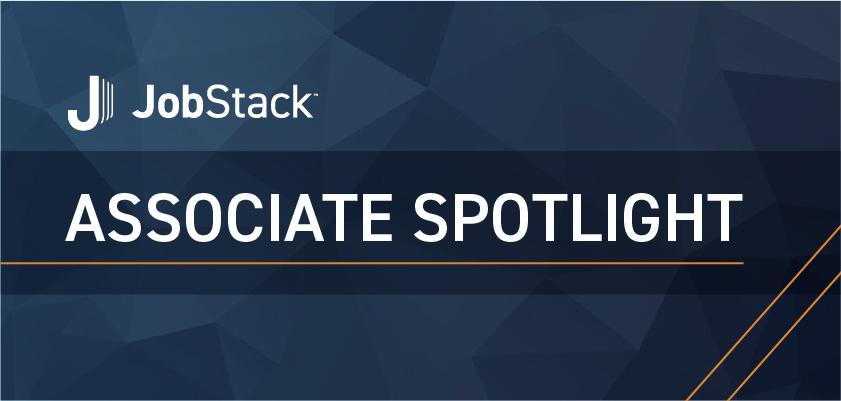 Jobstack: Associate Spotlight