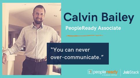 Success Stories: Calvin Bailey
