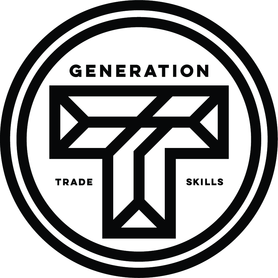 Generation T, Trade Skills circular logo