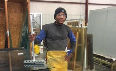 Associate Success Story: Andre Moreino