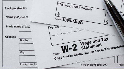 W-2 or 1099? 3 Questions to Ask When Classifying Employees