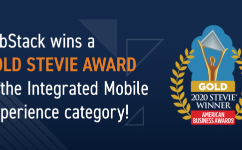 JobStack Wins a Gold Stevie® Award in 2020 American Business Awards®
