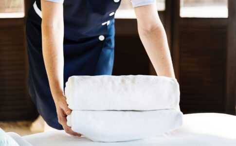 Success in Hospitality Staffing: PeopleReady at Your Service