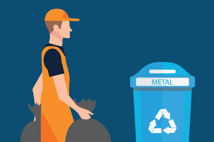 Waste & Recycling Jobs We Fill