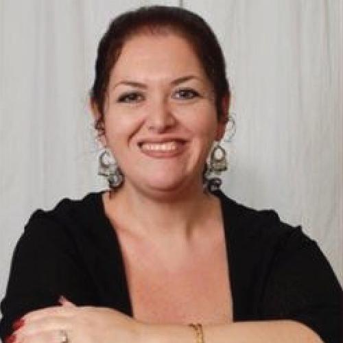 Tina Radosti