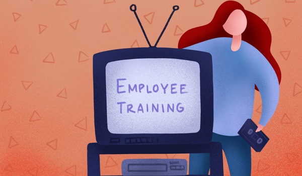 retail and employee training
