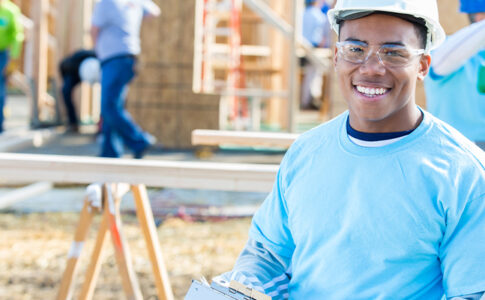 Why a Contingent Workforce Helps Overcome the Blue-Collar Worker Shortage