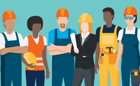 It's Time to Consider Careers in Construction