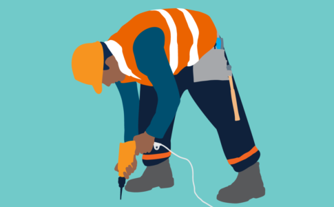 How to Find Construction Workers