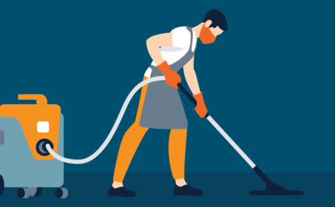 Why Cleaning Staffing Needs Are Growing More than Ever