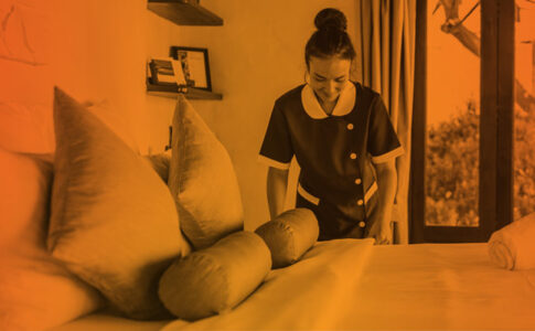 The Difference a Hospitality Staffing Agency Can Make for Your Business