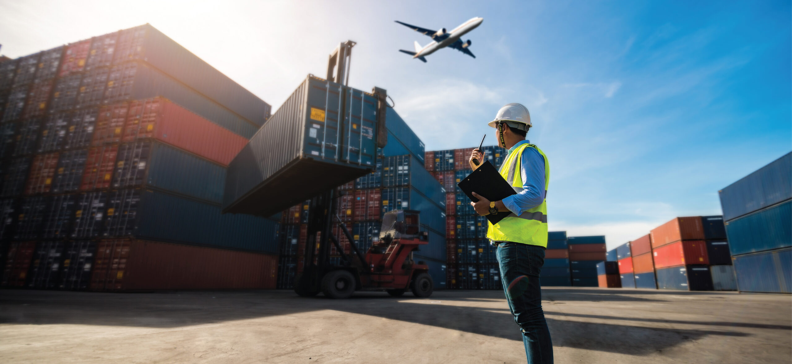 Logistics staffing, logistics industry, logistics and the ecommerce surge