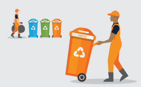 How JobStack Helped a Waste Management Company Keep Communities Clean During COVID-19