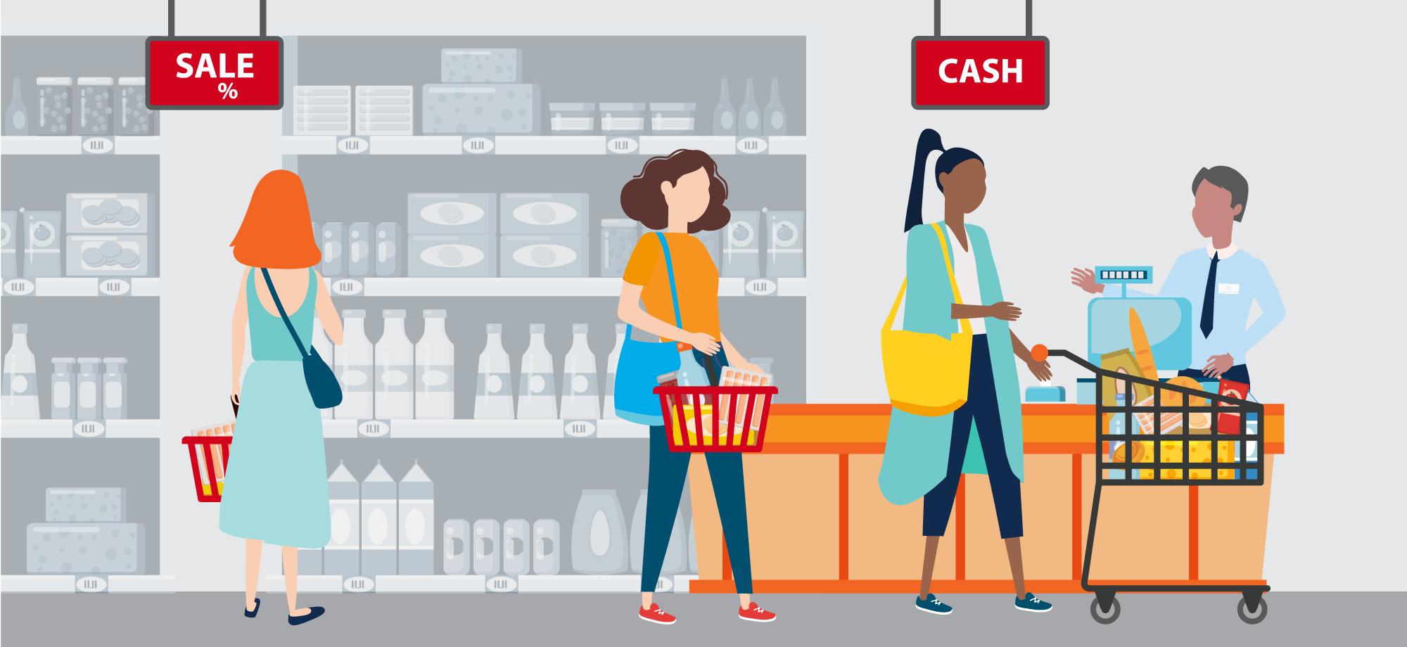 retail customer success story, jobstack