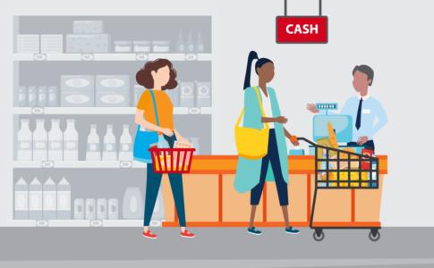 Major National Retailer Reduces Employee Turnover by Adopting New Workforce Model