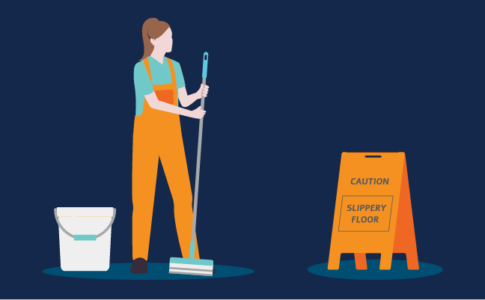 New Cleaning Company Scores Major League Contract with Support from PeopleReady