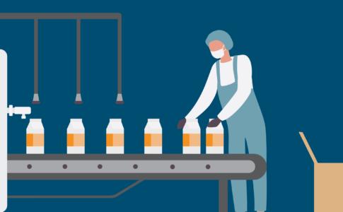 JobStack Delivers Success for a Major National Food Wholesaler
