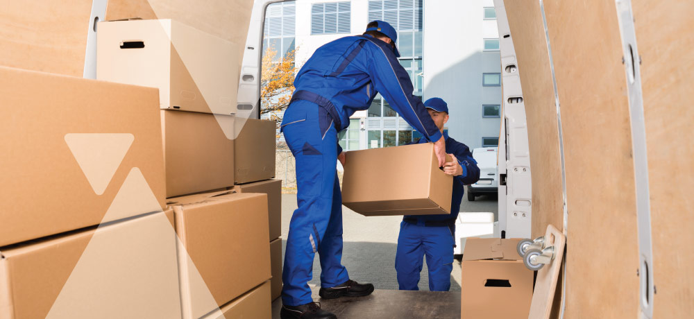 logistics staffing, logistics temp agency, on-demand logistics workers