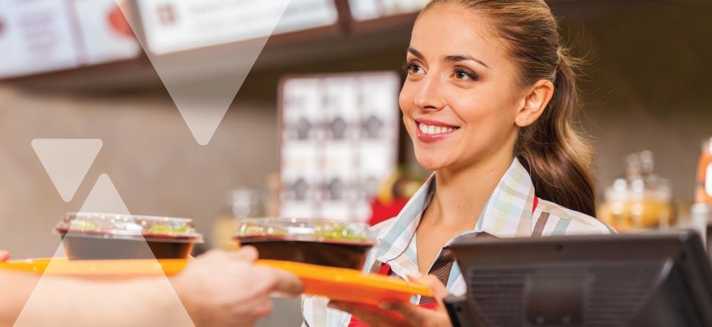 restaurant staffing, food servicr