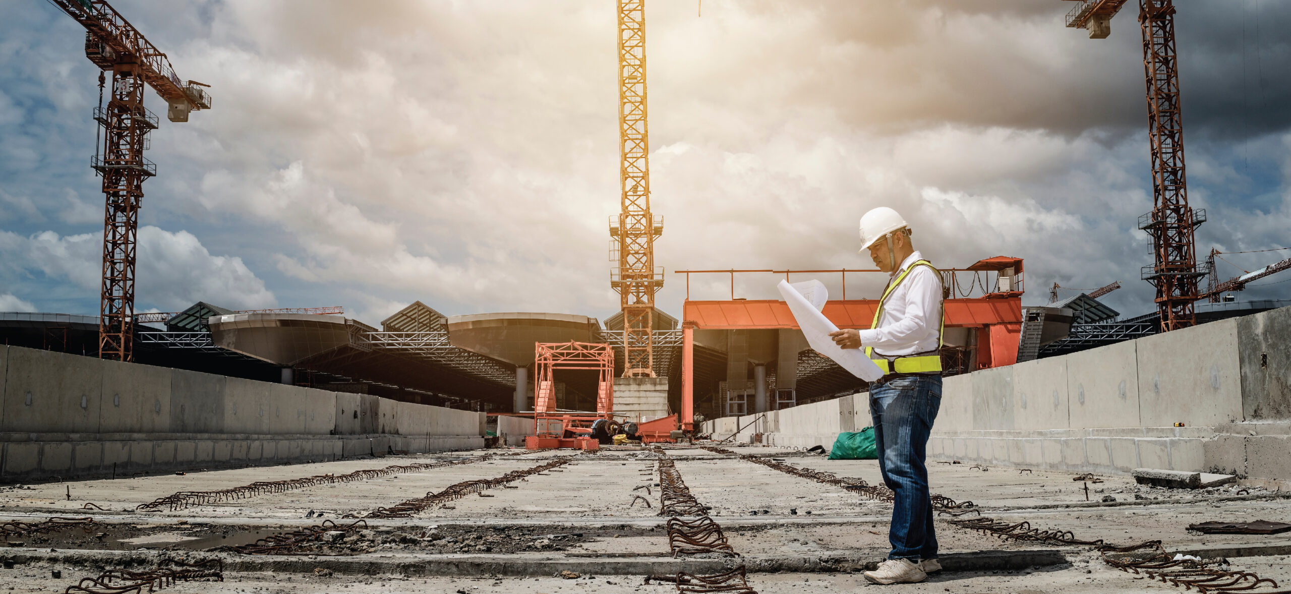Construction staffing agencies