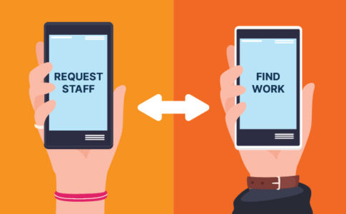 Job Search Apps Help You Find Holiday Work. Here's How.