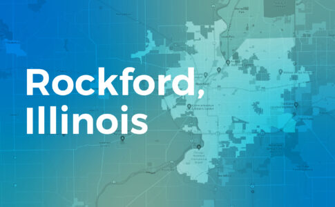 Rockford: PeopleReady Launches Market Service Center in Chicago