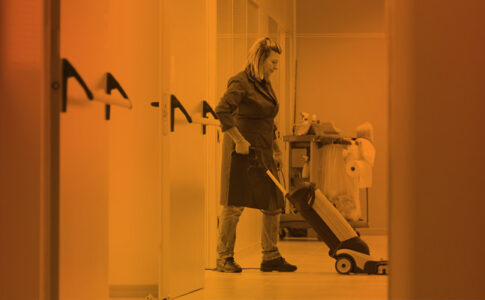 How a Cleaning Staffing Agency Finds Great Cleaning Staff