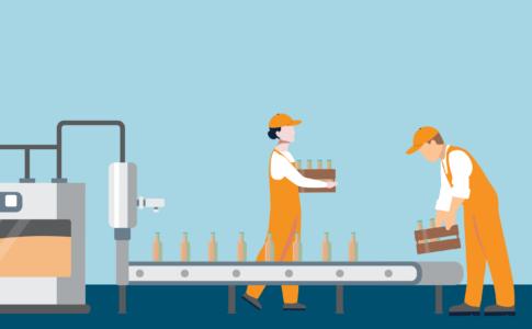Craft Brewery Distills Success in Staffing with JobStack