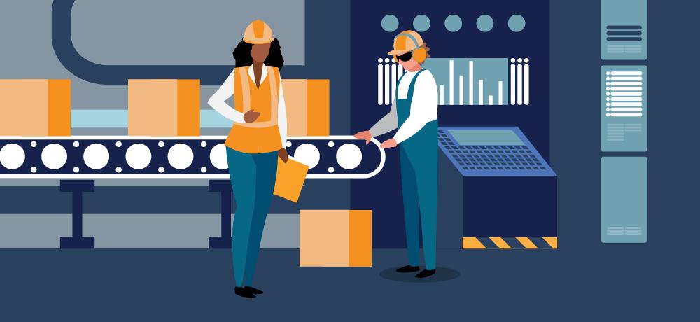 Manufacturing Staffing; Manufacturing Staff